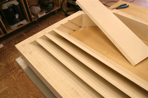 Wall Half Wood Panels gable end vent thisiscarpentry