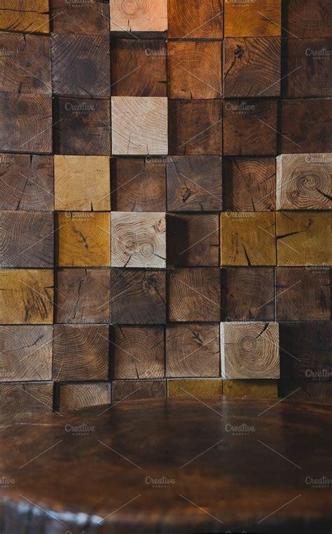 modern wood texture  wall  cafe  wood texture
