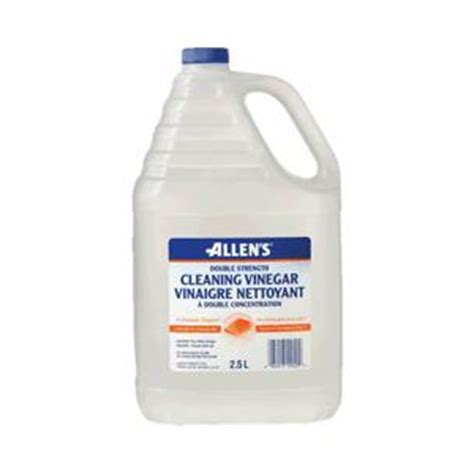 cleaning upholstery with vinegar allens 2 5l double strength white vinegar all purpose