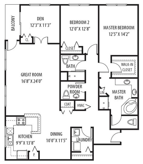 1 place 9th floor itasca il 1 2 bedroom apartments in itasca il two itasca place