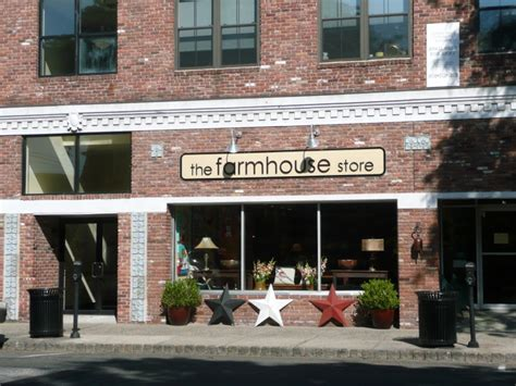Fireplace Store Summit Nj by The Farmhouse Store To Open On Palmer Square Princeton