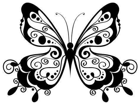 mariposas para colorear dibujos de mariposas pulg 243 n mariposas para colorear
