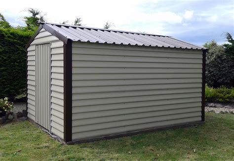 steel sheds ireland dublin wicklow wexford sheds fencing garages shedworldwexfordcom