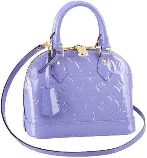 louis vuitton almba bag   monogram vernis prices