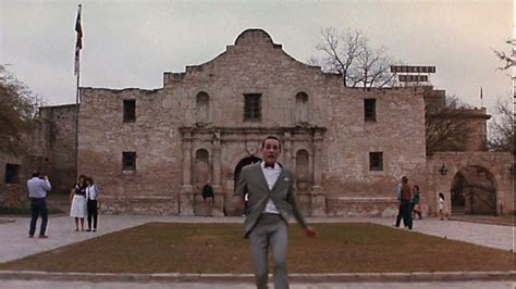 is there a basement in the alamo pop culture wee visits the alamo