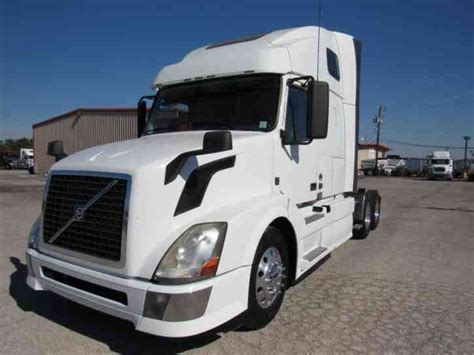 volvo truck 2013 price volvo vnl670 2013 sleeper semi trucks
