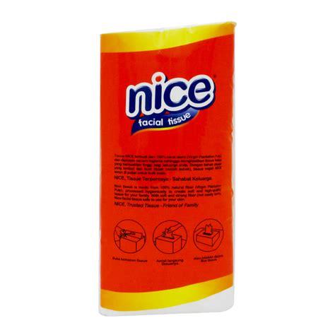 Paseo Smart Batik 250 S tissue non perfumed 2 ply bag 700g klikindomaret