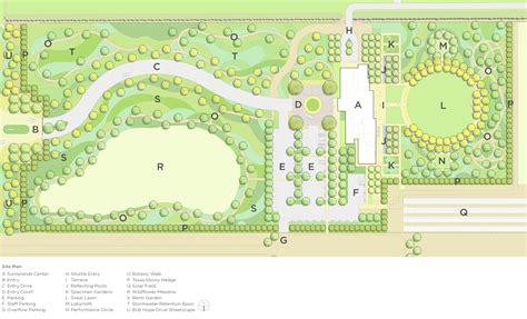 plan com asla 2012 professional awards sunnylands center gardens