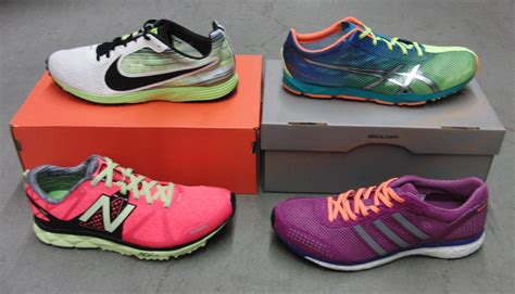 best running shoes for road races best road racing shoes for 2015 running warehouse