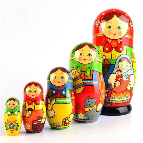7 Ways To Get In On The Matryoshka Doll Trend by 272 Best Nesting Dolls Images On Matryoshka