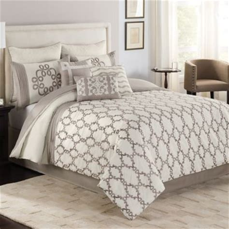 white and grey comforter set buy nautical bedding sets