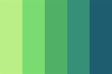 tropical colors tropical water color palette
