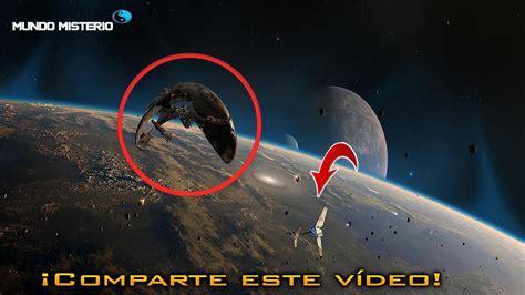imagenes extrañas de ovnis la nasa revela incre 205 ble video de ovnis y alien 205 genas en