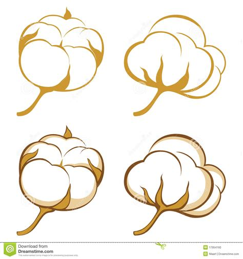 Cotton Clipart clip of cotton growing clipart clipart suggest