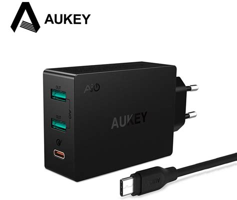 Microsoft Kabel Charger Dan Data Usb 31 Type C To Usb Type C Orgnal aukey charger usb 2 port 1 port type c 2 4a qc3 0 aipower pa y4 black jakartanotebook