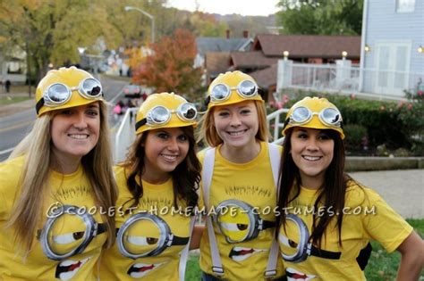 group costume ideas   cheap easy  totally diy
