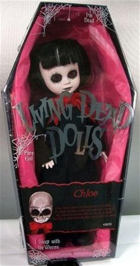 frozen living dead doll ebay mezco toyz living dead dolls series 12 frozen