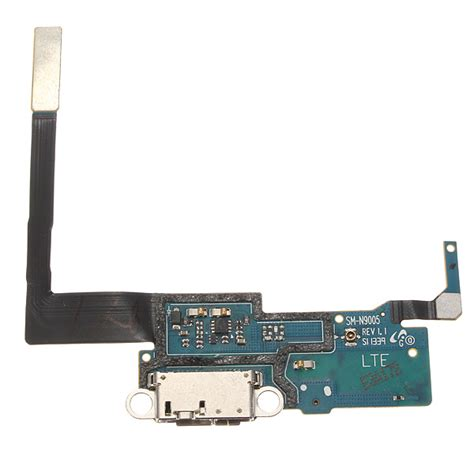 Flexyble Carger Samsung Note 3 Conector Carger Note3 Original 1 buy flex cable charger port mic for samsung galaxy note 3 n900a n900t bazaargadgets