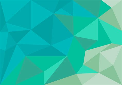 unique pattern background unique polygon background vector download free vector