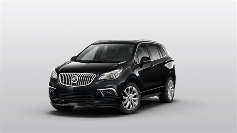 the new buick envision in el paso