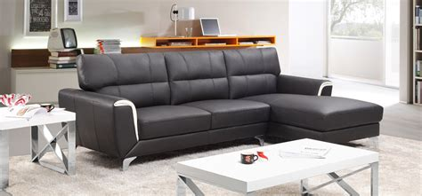 leather corner settees new peninsula leather corner sofa rhf black settee couch