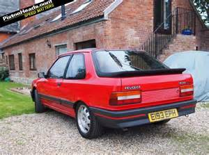 Peugeot 309 Gti For Sale Spotted Peugeot 309 Gti Pistonheads