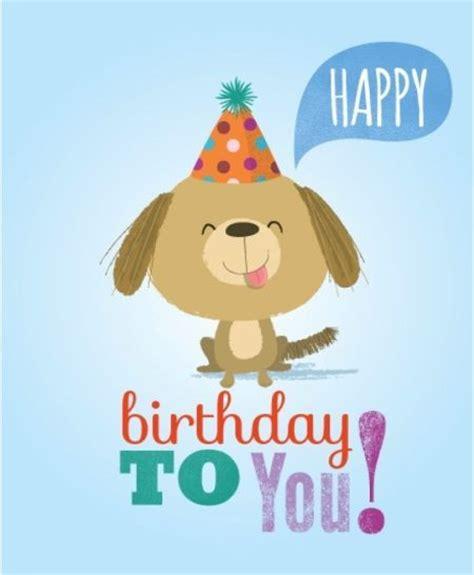 imagenes de happy birthday amy amy cartwright dogbirthday jpg 161 feliz cumplea 241 os