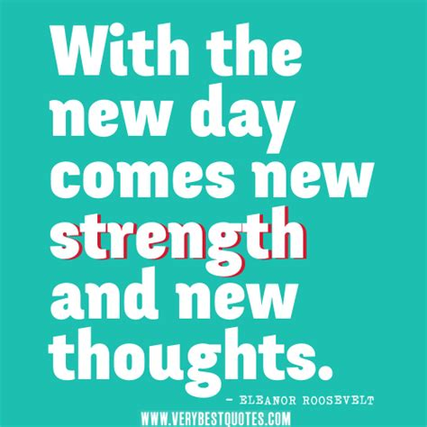 day quote inspirational quotes about new day quotesgram