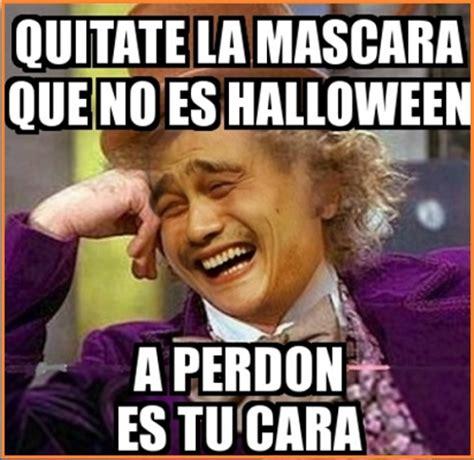 imagenes memes para wasapp memes graciosos para halloween y redes sociales