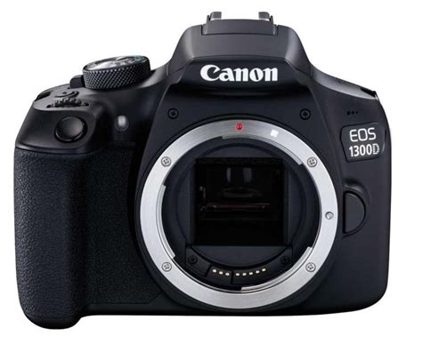 Kamera Canon Dslr 18 55mm canon eos 1300d digital slr with 18 55mm is lens