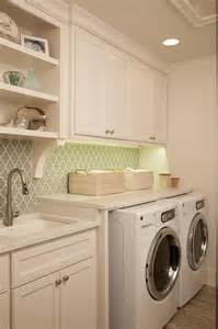 lighting laundry room sink design ideas