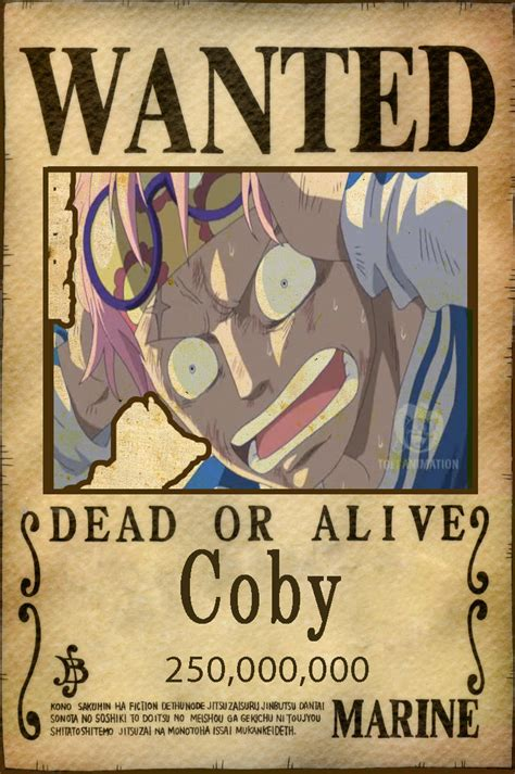 membuat poster wanted one piece one piece wanted poster by kiro101 on deviantart