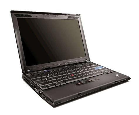 Baru Laptop Lenovo Thinkpad X200 lenovo thinkpad x200 notebook reviews