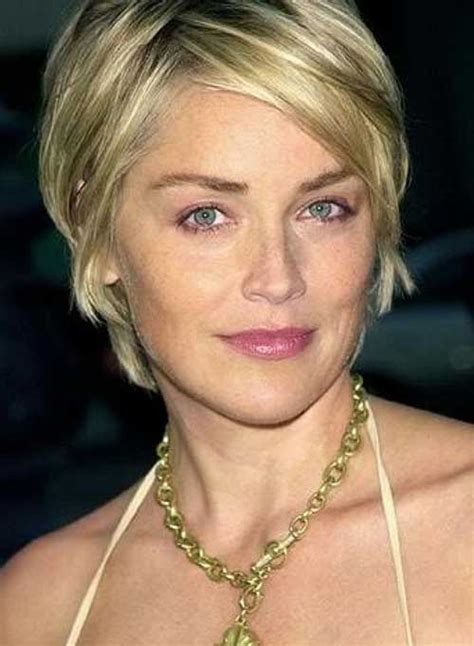short hair for women over 50 with square face 25 latest short hair styles for over 50 short hairstyles