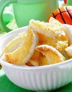 Kue Kering Cookies Brownies Choco Chip Almond resep cookies keju roti tawar