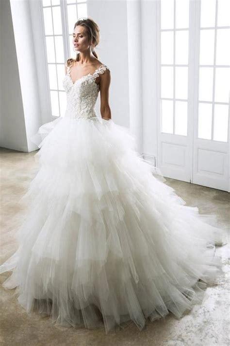 vestidos de novia de el corte ingl 233 s primavera verano 2018
