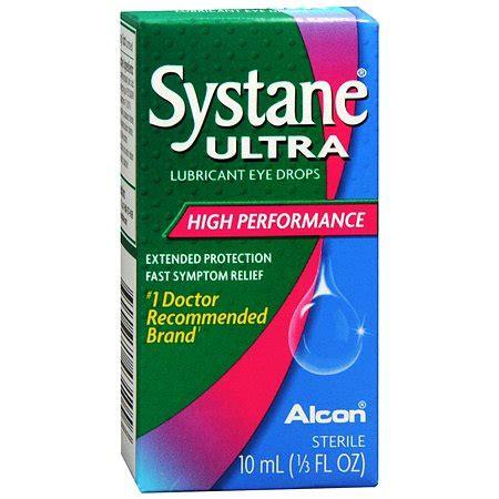 Systane Ultra systane ultra lubricant eye drops walgreens