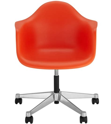 Eames Plastic Armchair Pacc Swivel Chair Vitra Milia Shop Vitra Swivel Chair