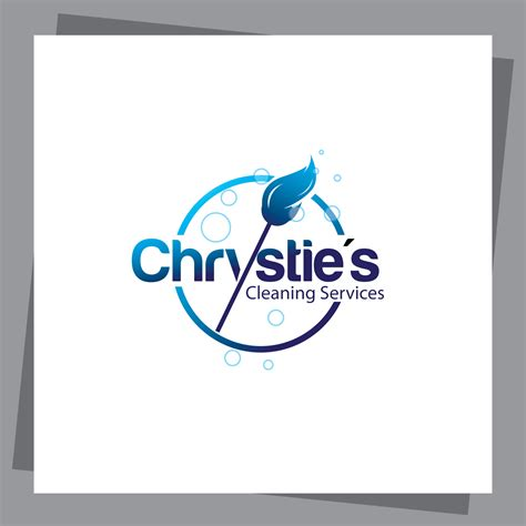 house cleaning logo design professional conservative logo design for chrystie s cleaning services by
