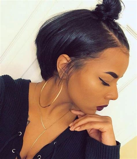 short hairstylesnfor preganant black women hairstyles all about hair pinterest cheveux