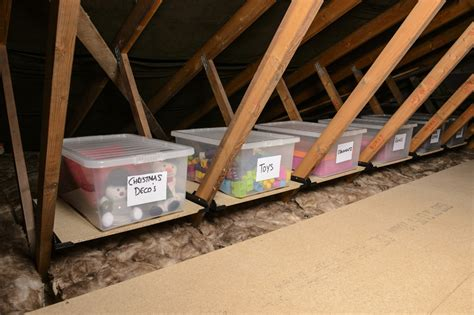 Garage Shelving Toolstation Even More Energy Efficient Storage With The New Loft Ledge