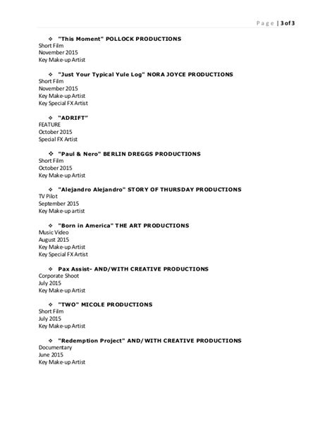cosmetologist resume sle and tips water cycle and water for primary homework help