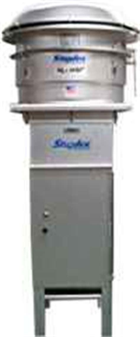 Staflex Tfia 2 Series High Volume Air Slers pm10 environmental air sler systems