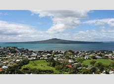 Video shows what would happen if an Auckland volcano erupted Rutherford Co