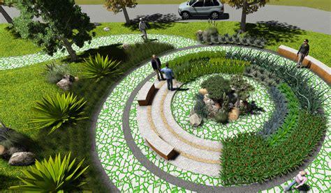 expert landscape design 3d cad software news landscape visualization with lumion