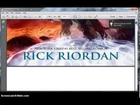 the house of hades pdf the house of hades rick riordan pdf download youtube