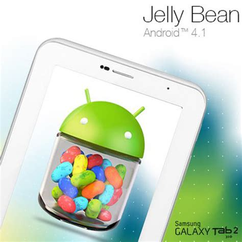 Samsung Tab Jelly Bean how to update samsung galaxy tab 2 to jelly bean