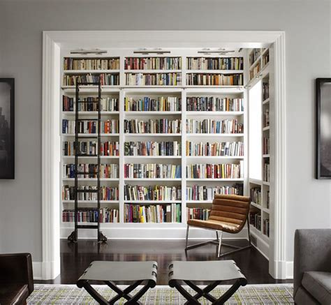 Ikea Home Library Design 25 Best Ideas About Modern Library On Modern