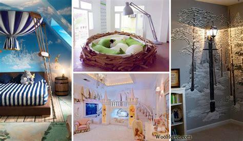 Fairytale Bedroom by Amazing Diy Interior Home Design