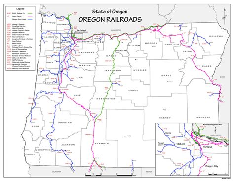 map of oregon day national day 2013 portland oregon official home